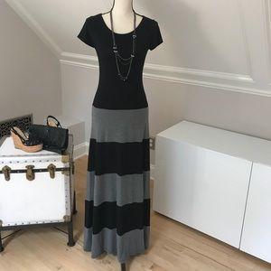 🍀 Gap Long Maxi Dress. NWOT. 🍀